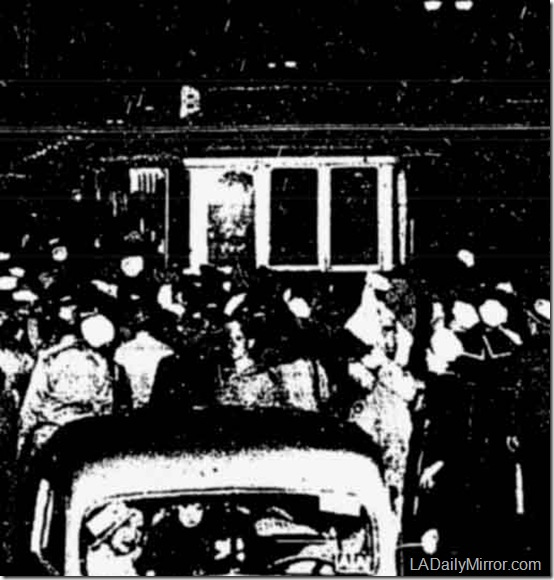 June 8, 1943, Zoot Suit Riots