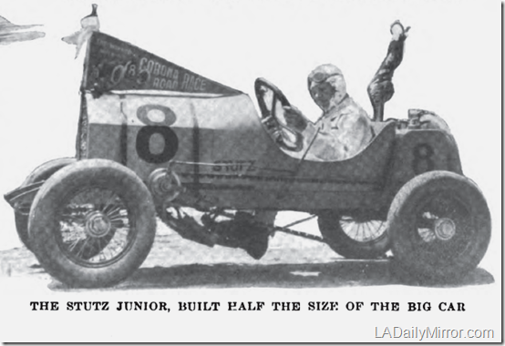 Junior Stutz