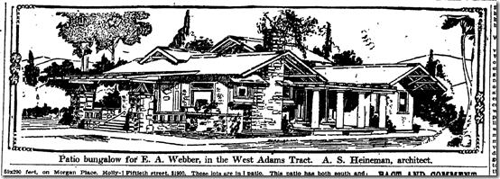 Sept. 26, 1909, Arthur Heineman
