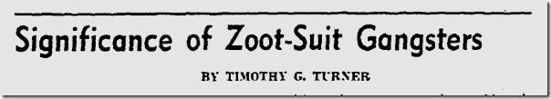 Jan. 14, 1943, Timothy Turner