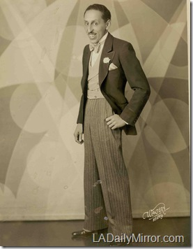 Rube Wolf, May 20, 1932