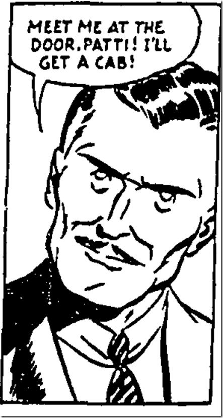 June 1, 1943, comics