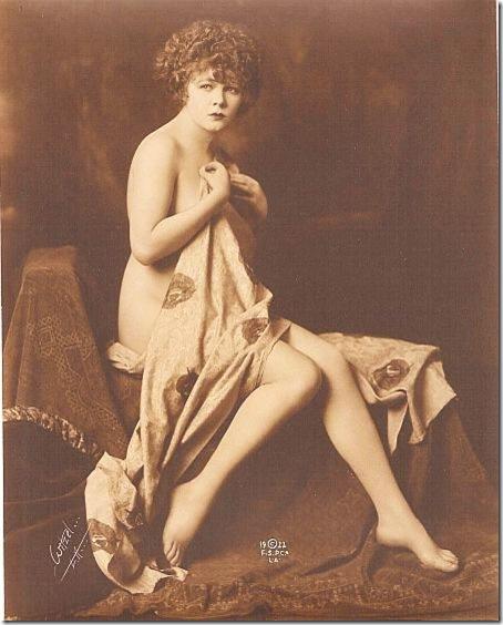 Nudes, Witzel