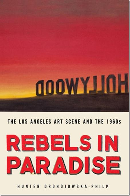 """Rebels in Paradise"""