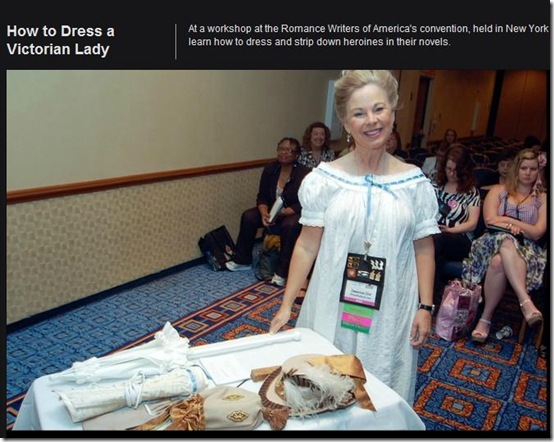 Dress Victorian