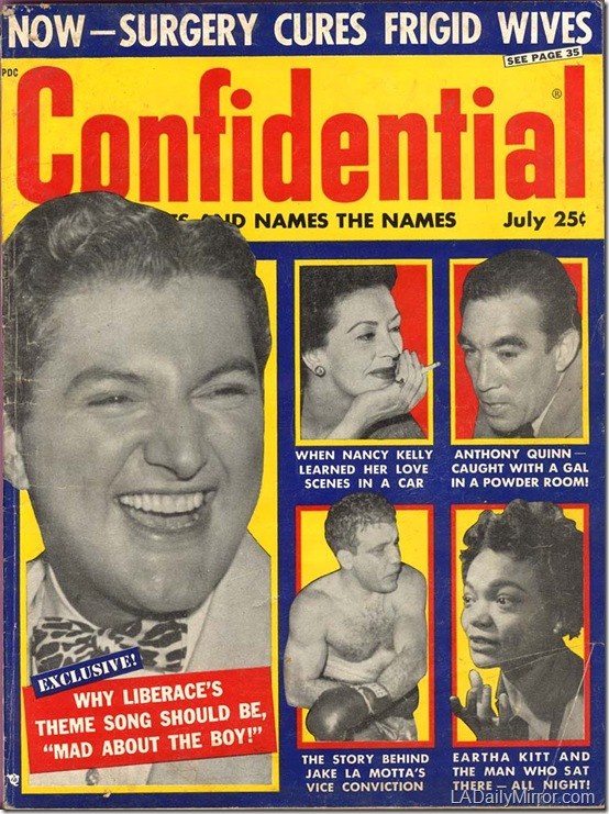 Confidential 1957