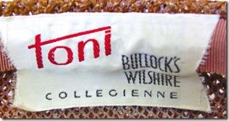 bullocks_collegienne_hat_ebay_label