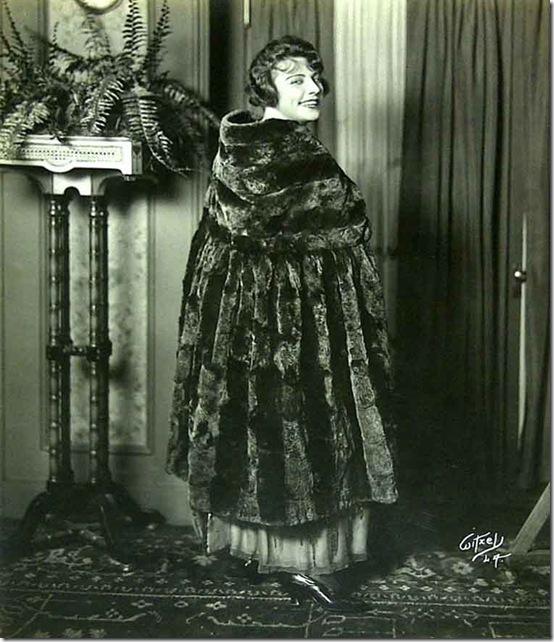 Dorothy Dalton Witzel