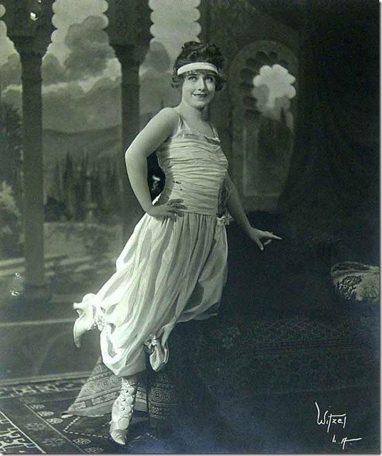 Dorothy Phillips