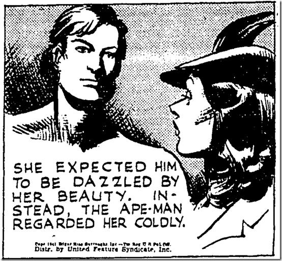 Aug. 11, 1941, Comics