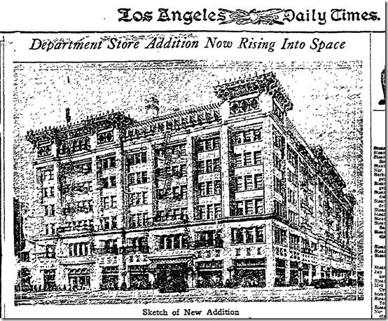 Jan. 11, 1923, J.W. Robinson