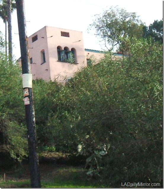 Julian Eltinge Home, 2007