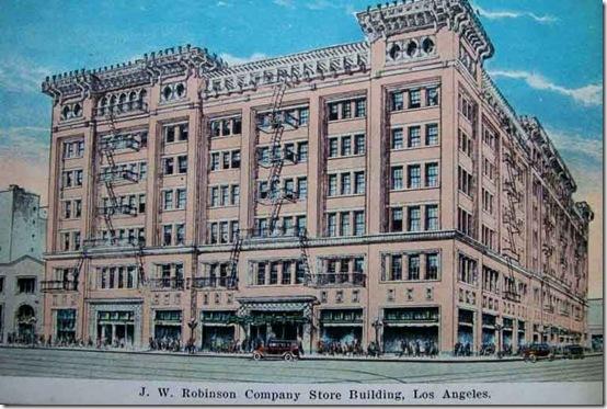 J.W. Robinson's