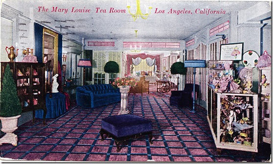 Mary Louise Tea Room