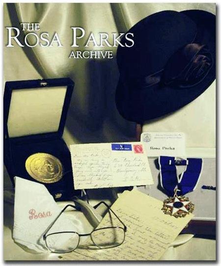 rosa_parks_archive
