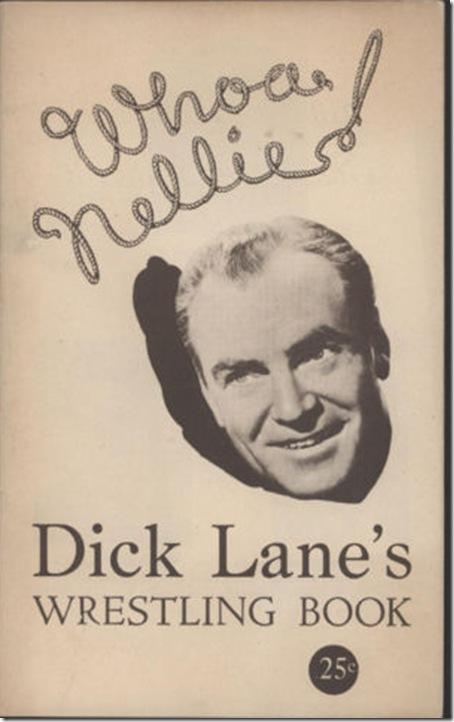 Whoa Nellie!