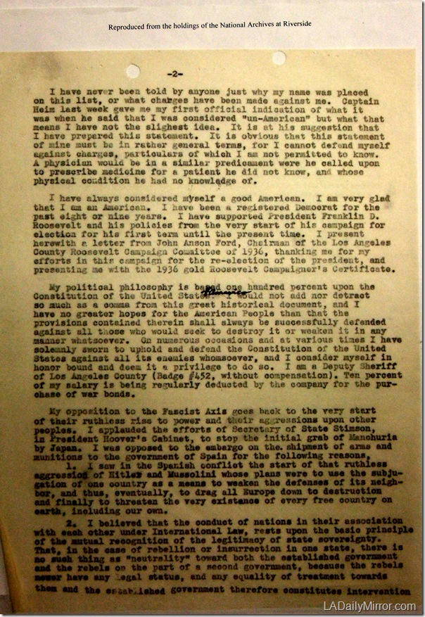 June 4, 1942, Letter, Page 2