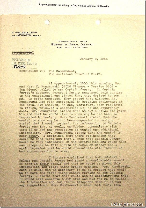 Jan. 2, 1943, Mundkowski