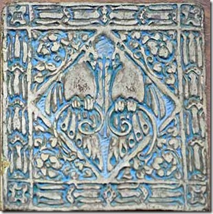 Batchelder Tile EBay