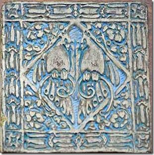Batchelder Tile EBay