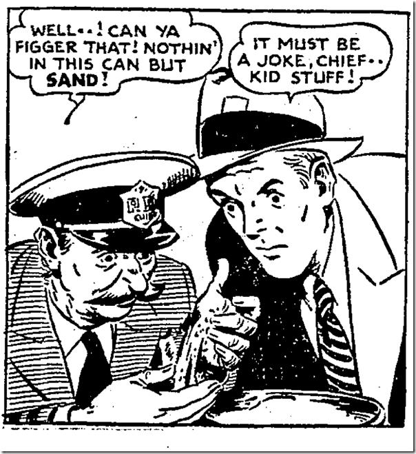 Sept. 30, 1941, Comics