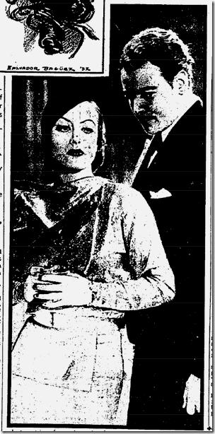 May 22, 1932, Letty Lynton
