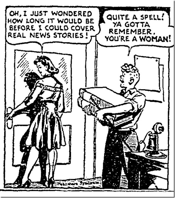 Sept. 3, 1941, Comics