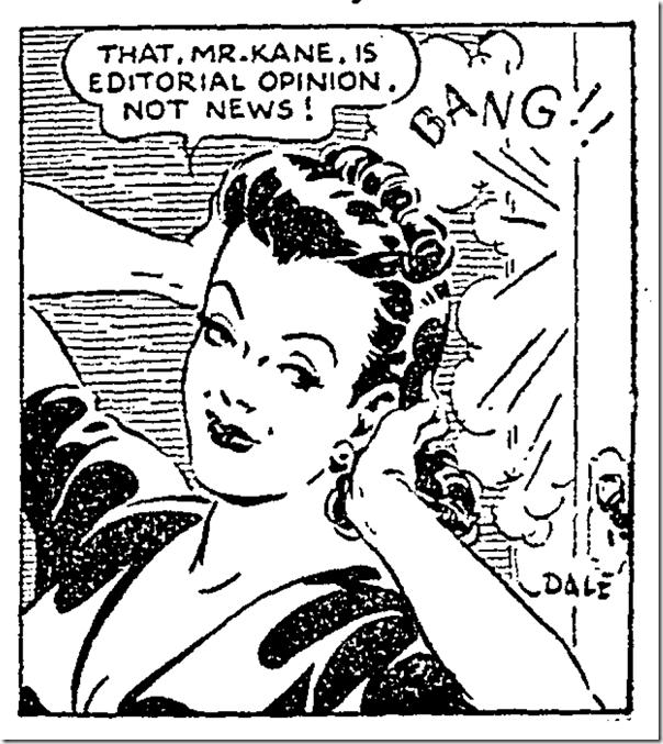 Sept. 10, 1941, Comics
