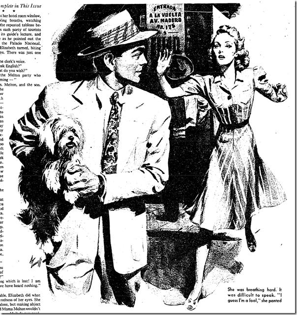 Sept. 7, 1941, Pant Pant