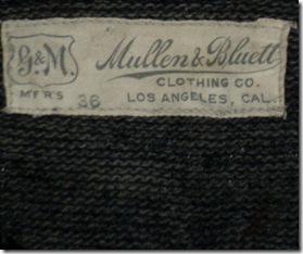 Swimsuit, Mullen Bluett