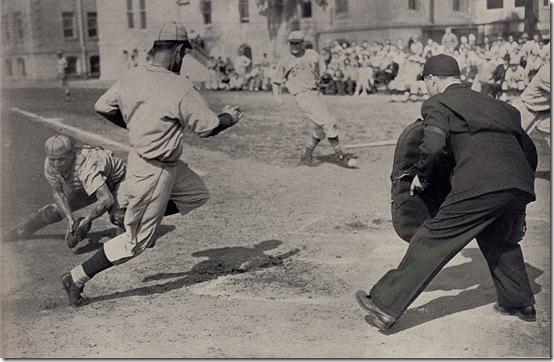 USC Baseball, 1946