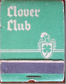 clover_club_matchbook_front
