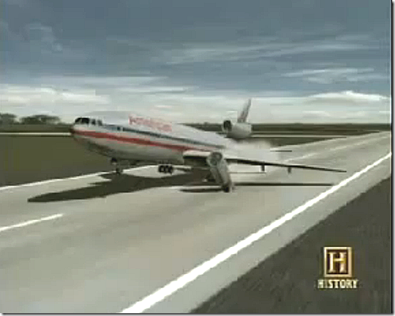 Memorial Honors Victims Of American Airlines Flight 191