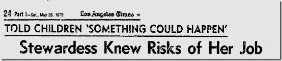 May 26, 1979, Victims