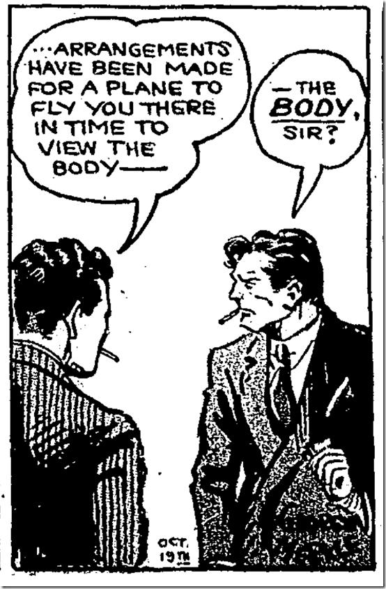 Oct. 19, 1941, Comics