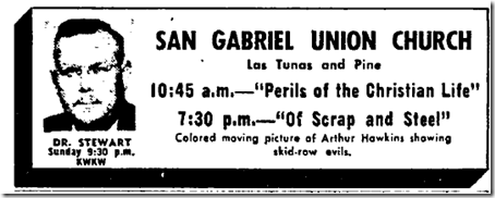 Aug. 2, 1952, Scrap and Steel