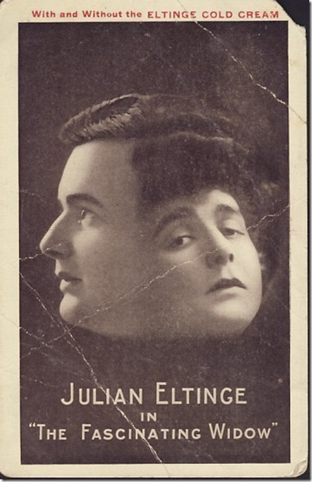 Julian Eltinge