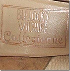 Bullock's Wilshire Collegienne