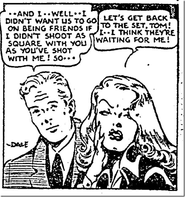 Nov. 26, 1941, Comics