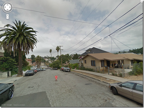 1203 Innes Ave., Los Angeles, CA