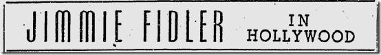 Nov. 27, 1941, Jimme Fidler