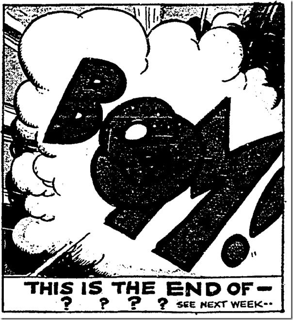 Nov. 30, 1941, comics