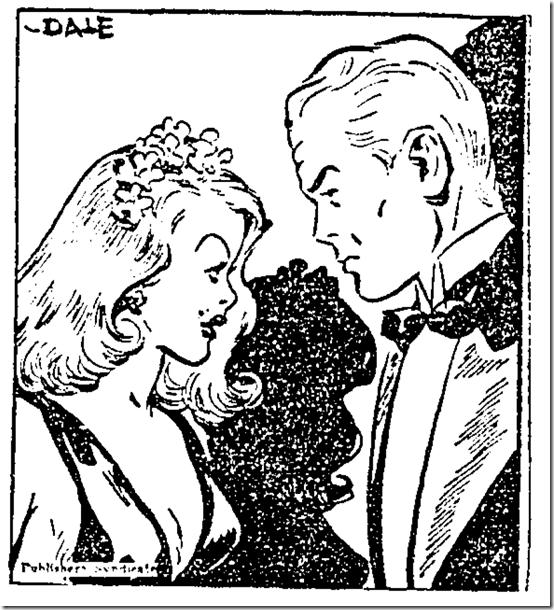 Nov. 10, 1941, Comics
