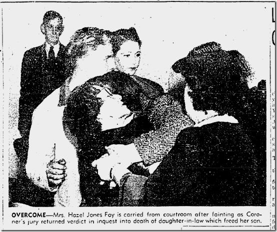 Nov. 14, 1941, Not Guilty