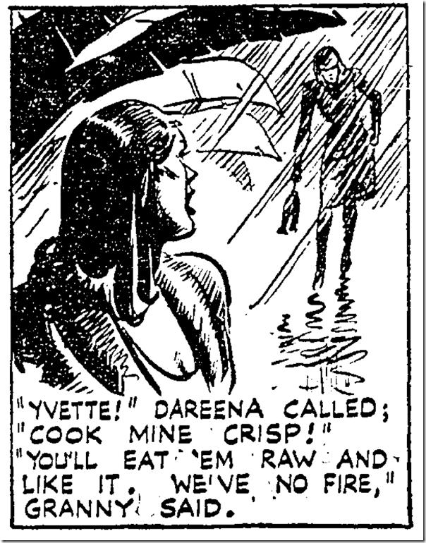 Nov. 13, 1941, Comics