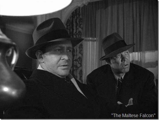 """""""Maltese Falcon"""""""