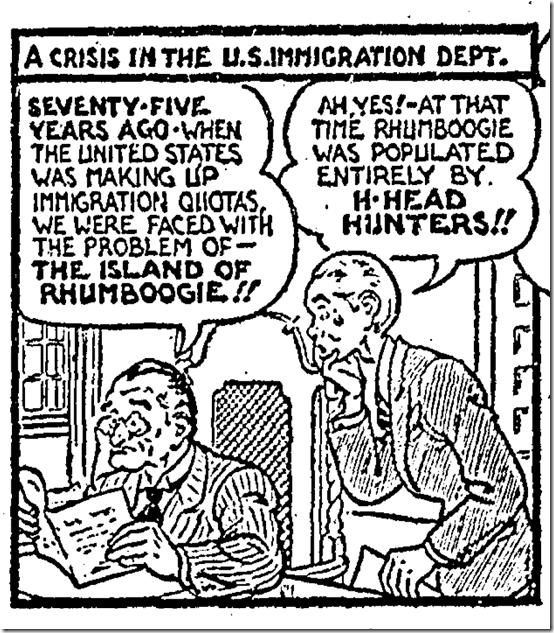 Nov. 17, 1941, Comics