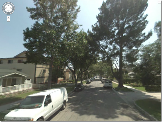 Elm Avenue, Glendale