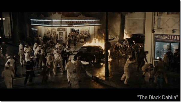"""Zoot Suit Riots, """"Black Dahlia"""""""