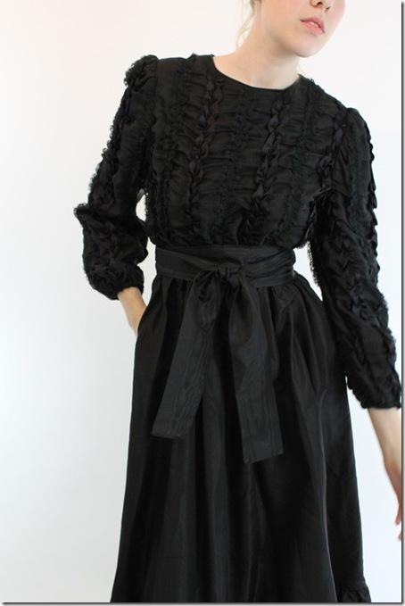 Bullocks Wilshire Dress